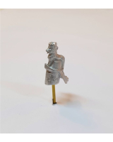 No.214 Head, Henry Percy Hotspur - Kit, unpainted Scale 1:32/ 54mm
