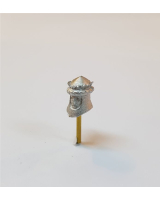 No.221 Head, King Henry V - Kit, unpainted Scale 1:32/ 54mm