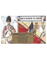 Post Cards Geoff White Ltd. No. GE-20 - Drummers of The Guards