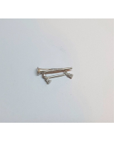 90mm Kit Spare Part No.002 - Trumpet