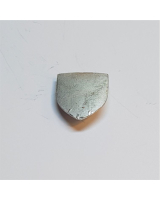 No.216 Knight Shield, blank - Kit, unpainted Scale 1:32/ 54mm