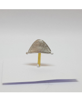 No.269 Hat - Kit, unpainted Scale 1:32/ 54mm