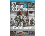 Toy Soldier Collector Magazine Issue 89 - Cold War - All Highlights from London Show