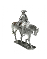 31 A 2 Officer mounted on slow horse Holger Eriksson 30mm MH Kit