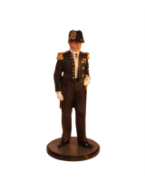 AL90 12 T.S. Nobility Uniform Painted