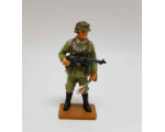 Del Prado 063 Feldwebel Military Police Germany 1944 Painted