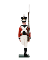 0521 Toy Soldier Set The Steadfast Tin Soldier Painted