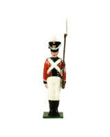 524 Toy Soldier The Steadfast Tin Soldier Guard Kit