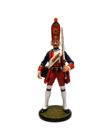 JW90 126 Grenadier Potsdam Giant Grenadiers Painted