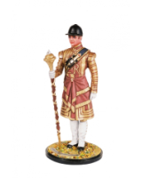 DM90 02 Drum Major Grenadier Guards State Dress Kit