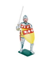 K16 Toy Soldier Set Thomas Baron Camoys Painted