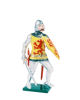 K18 Toy Soldier Set George Felbrigge Painted