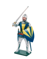 K08 Toy Soldier Set Guy Lord Bryan KG Painted
