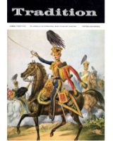 No 25 Tradition Magazine British Troops in the Sudan, 1882-5 By; R. J. Marrion - Reproduced