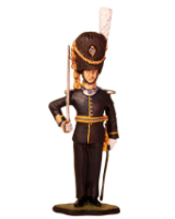 T54 S01 T.S. Officer Foot Guard Full Dress Grenadier Kit