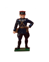 0831-1 Toy Kit Infantry Officer The Belgian Army at Second Battle of Ypres Kit