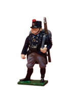 0831-2 Toy Kit Infantry Private The Belgian Army at Second Battle of Ypres Kit