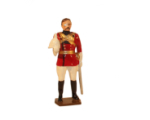 047 1 Toy Soldier Officer 4th Regiment of Bengal Lancers 1900 Kit