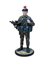 AS90 04 Private Musketry Order Royal Regiment of Fusiliers c.1990 Kit