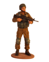 T54 094 IDF Soldier in full Combat Kit - The Israel Defense Forces Kit