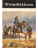 No 30 Tradition Magazine - The French Cuirassiers -Reproduced