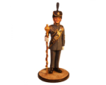 Sqn80 051 Drum Major Central Band R.A.F. 1985 Kit