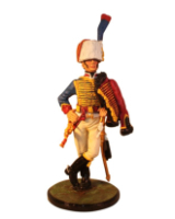 Sqn80 078 Trumpeter Chasseurs A Cheval circa 1810 Kit