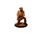 Sqn80 122  Officer S.A.S. N. Africa 1942 Kit