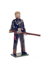 0536 Toy Soldier Set Richard Sharpe Painted