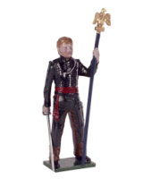 0537 Toy Soldier Set Richard Sharpe Painted