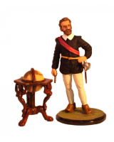Sqn80 114 Sir Francis Drake, vice Admiral c. 1540 – 27 January 1596 Kit