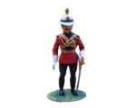 T54 062 British Officer Hariana Lancers Kit