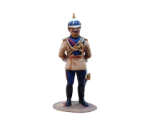 T54 063 British Officer 1st Bengal lancers Lancers Kit
