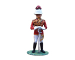 T54 065 British Officer, Governor Generals Bodyguard Kit