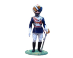 T54 068 Indian Officer, Mysore Lancers Painted