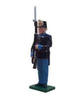 1301 Toy Soldiers Set Private Hoch- und Deutschmeister regiment Painted