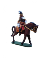 H 02a Duke of Monmouth 30mm Willie Mounted Kit