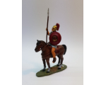 Del Prado 136 Cavalry Officer, Numidia, 100BC Painted