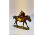 Del Prado 137 German Ottonian Cavalryman, c. 950 Painted