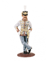 T54 450 Archduke Leopold The Austro Hungarian Army c.1900 Kit
