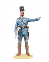 T54 466 Archduke Eugene of Austria The Austro Hungarian Army c.1916 Kit