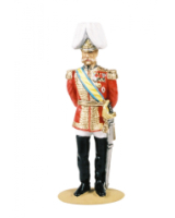 T54 443 Officer Arcieren Life Guard Painted