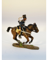 Del Prado 094 Trooper, 4th Dragoons, Light Brigade at Balaclava, Crimea 1854 Painted