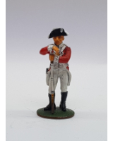 Del Prado 117 Private, British Marines, 1795 Painted