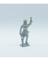 54mm Holger Eriksson - 056 - Original Military Miniature - Unpainted