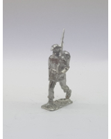 54mm Holger Eriksson - 108 - Original Military Miniature - Unpainted