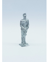 54mm Holger Eriksson - 152 - Original Military Miniature - Unpainted