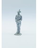 54mm Holger Eriksson - 166 - Original Military Miniature - Unpainted