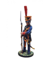 JW90 030 Marine, Marines of the Garde 1812-1815 Kit