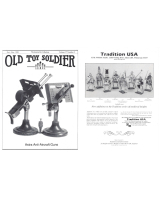 Old Toy Soldier Magazine 1993 Volume 17 Number 5 - Astra Anti-Aircraft Guns